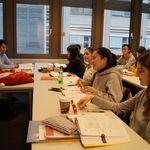 FU Academy of Languages Heidelberg