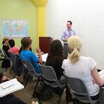 Mentor Language Institute Hollywood