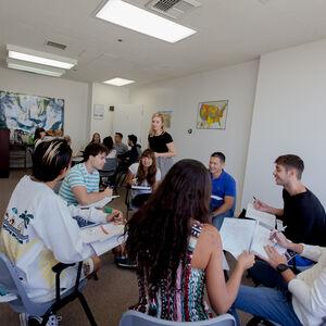 Mentor Language Institute Westwood