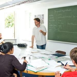 Humboldt-Institut Constance