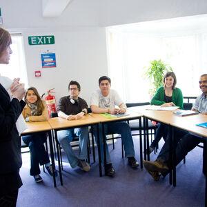 Kaplan International English Cambridge