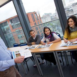 Kaplan International English Manchester