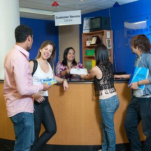 Kaplan International English Toronto