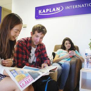 Kaplan International English Vancouver