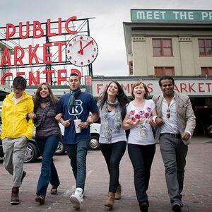 Kaplan International English - Seattle Downtown