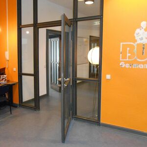 BWS Germanlingua Cologne
