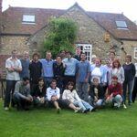 CES Oxford