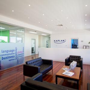Kaplan International English - Brisbane