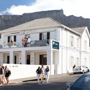 EF Cape Town