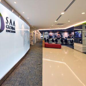 Saa Global Education Singapore