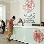 Atlas Language School Дублин