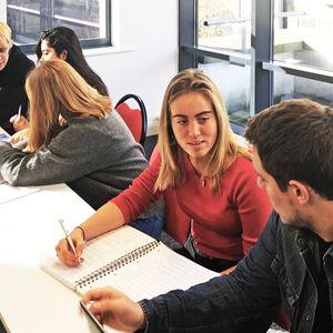 British Study Centres Дублин