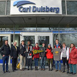 The Carl Duisberg Training Center Cologne