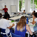 The Carl Duisberg Training Center Munich