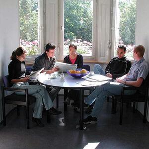 The Carl Duisberg Training Center Radolfzell
