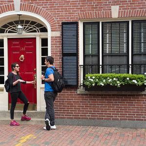 FLS Boston Commons